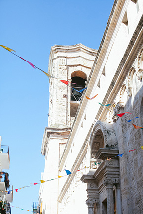 italy wedding locations Destination Wedding in Apulia, Italy
