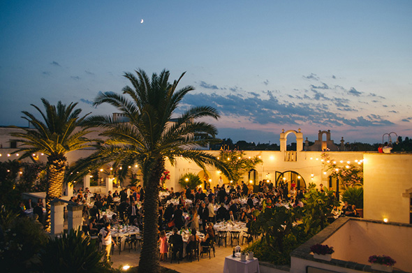 italy weddings Destination Wedding in Apulia, Italy