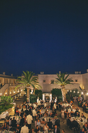 southern italy destination wedding