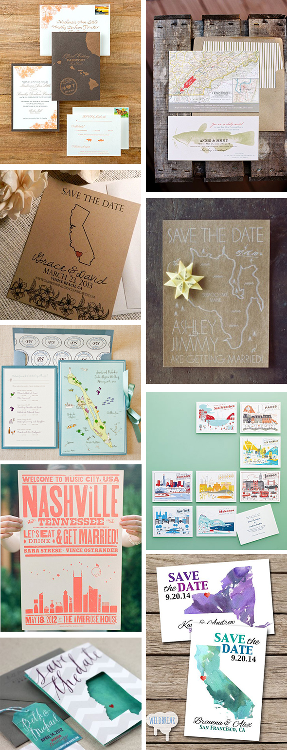 Travel theme the destination wedding blog jet fete by for Destination wedding location ideas