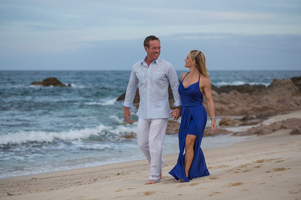 destination wedding photographers Beach Wedding Rehearsal Dinner + Welcome Party