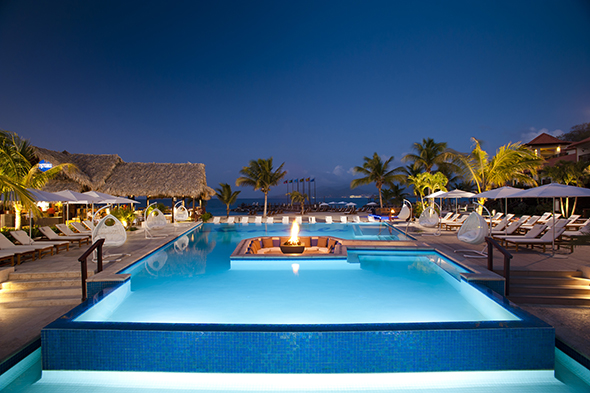 luxury all inclusive honeymoon