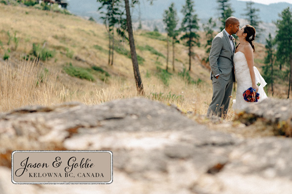 canada wedding location