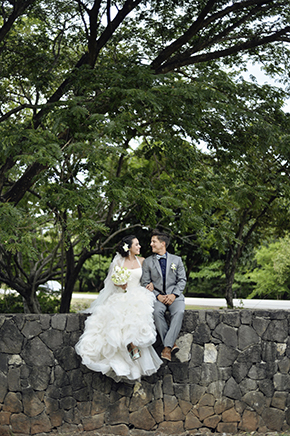 costa rica destination weddings