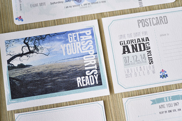 destination wedding invitations Destination Wedding in Guanacaste, Costa Rica