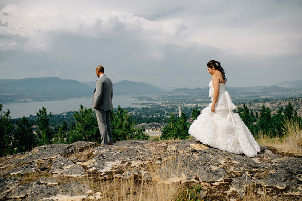 destination weddings canada