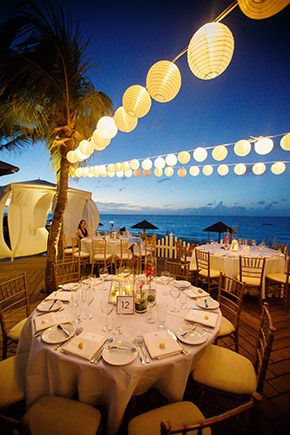 turks and caicos destination wedding location