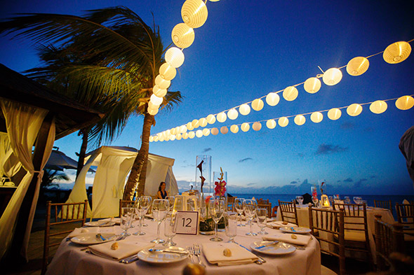 Beautiful beach wedding in turks caicos turks and caicos destination wedding locations junglespirit Choice Image