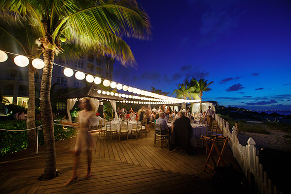 wedding locations caribbean