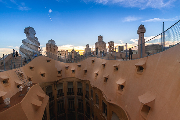 barcellona wedding locations