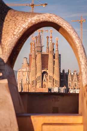 barcellona weddings