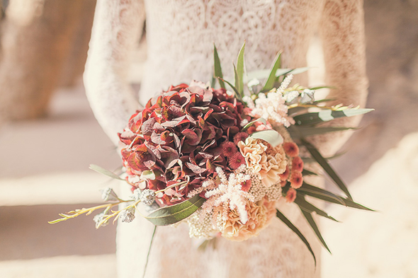 barcelona wedding florist