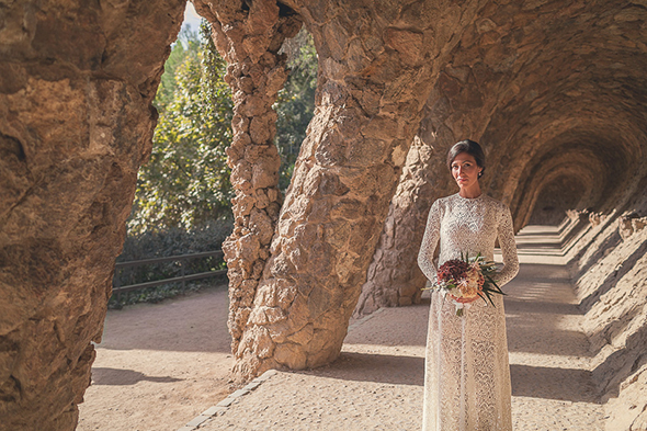 barcelona wedding locations