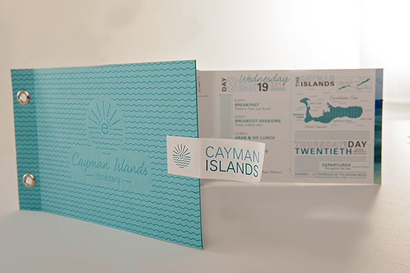 custom destination wedding programs