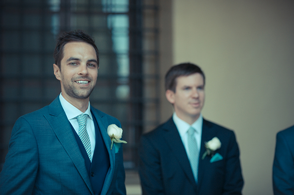 destination groom suit An Outdoor Wedding in Tuscany, Italy
