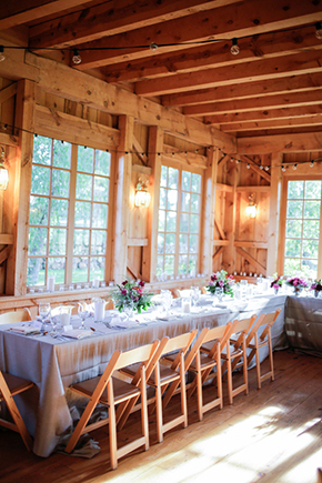colorado ranch venues