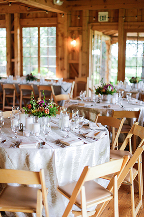 colorado rustic weddings