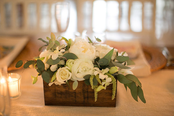 costa rica wedding florists