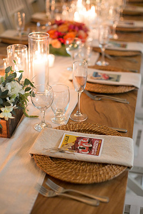 wedding planners costa rica