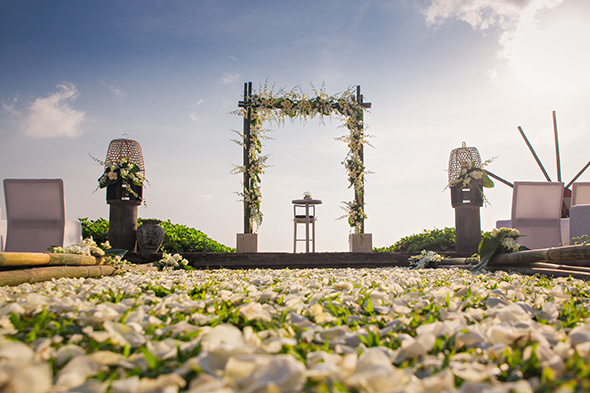 bali wedding locations