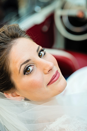 destination wedding makeup