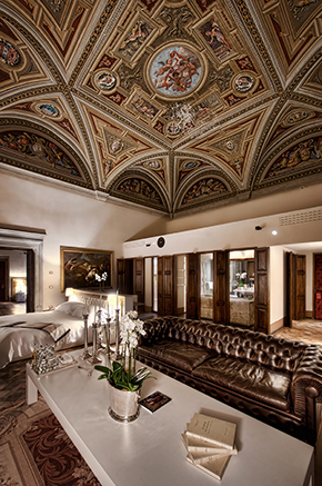 florence luxury hotels