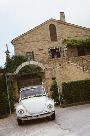 italy wedding ideas