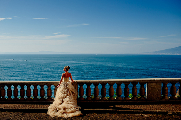italy wedding photographers