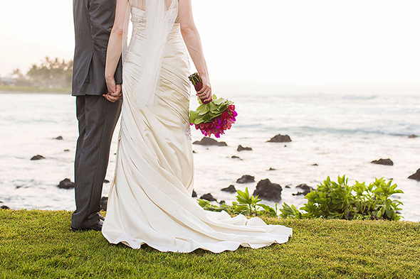 kona hawaii weddings