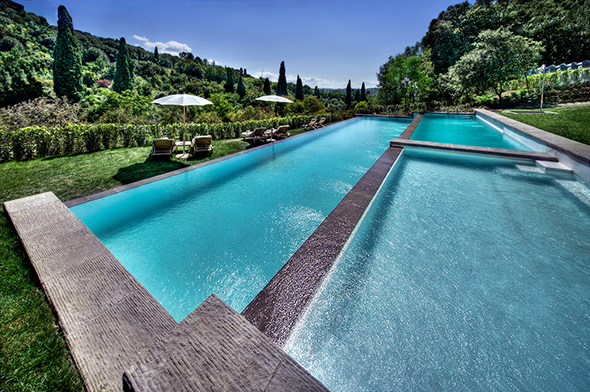 luxury hotels florence