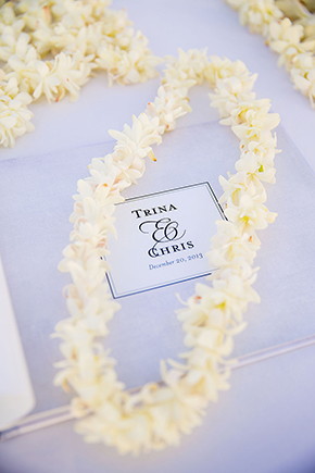 tropical hawaii weddings