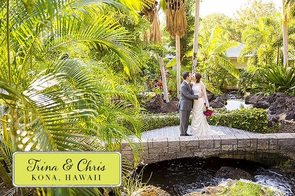 wedding locations in kona