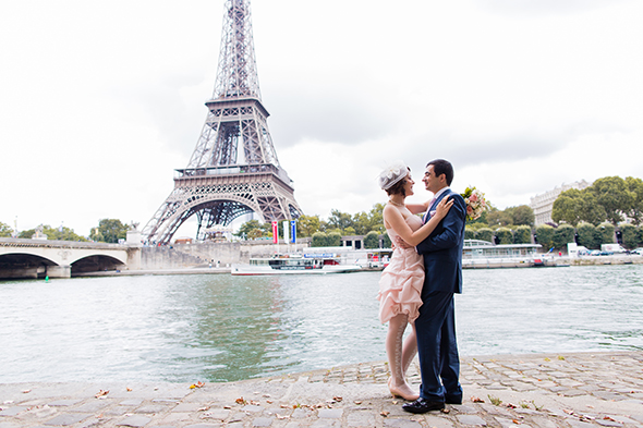 eloping in paris