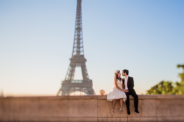 how to get married in france