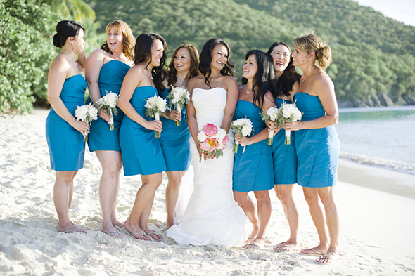 island destination weddings