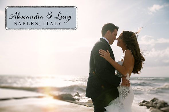 naples italy destination wedding