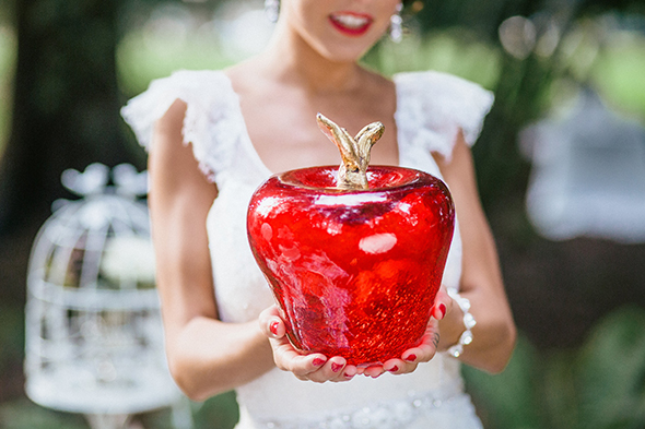 snow white weddings