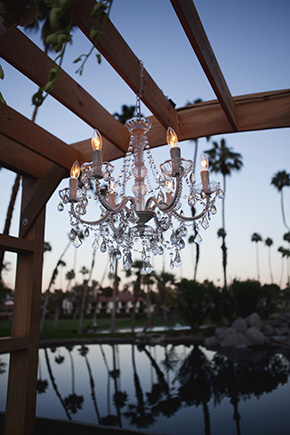 wedding location palm desert