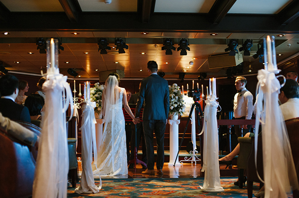 26 beautiful cruise ship weddings cost for Wedding dresses for cruise ship