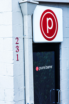 pure barre beverly hills