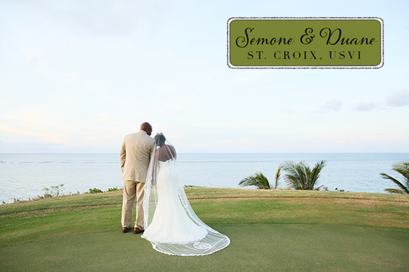 st croix wedding
