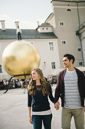switzerland engagement photos