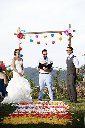 destination weddings in mexico