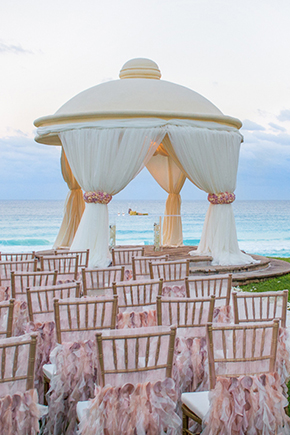 elegant beach weddings
