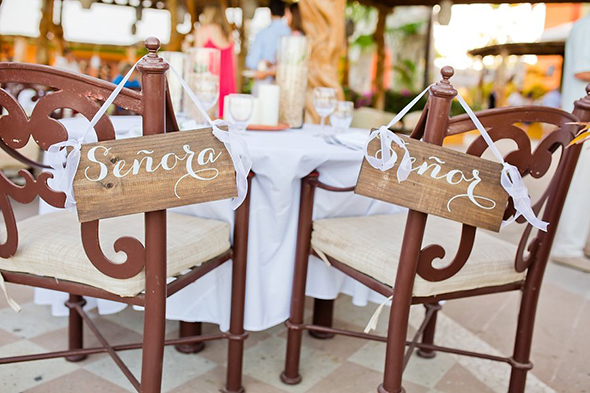 sweetheart chair signs