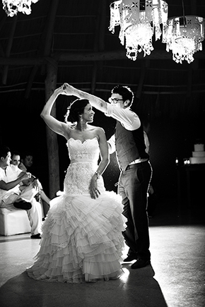 wedding first dances