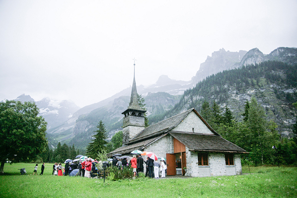 wedding locations europe