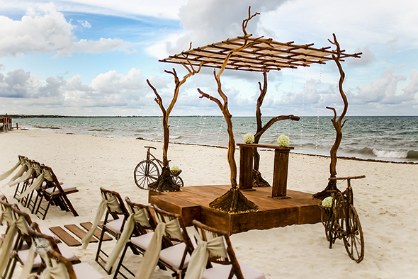 beach wedding locations mexico beach weddings