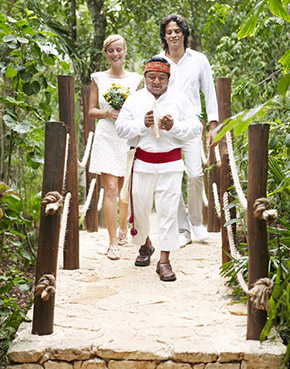 destination weddings riviera maya