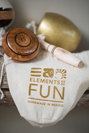 Destination Wedding Welcome Bags from Engage!15: Nizuc - The ...